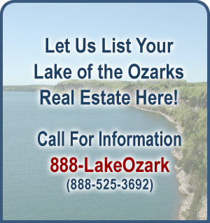 Lake Ozark Real Estate